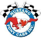 Mustang Pony Cars