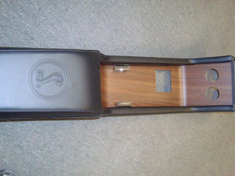 Shelby Console
